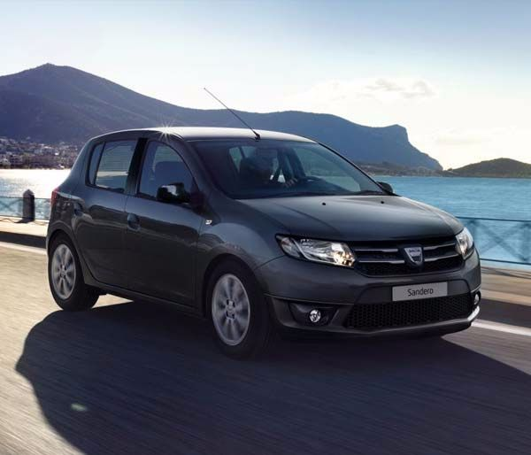 Dacia Sandero 1 5 Dci Ambiance 5dr Hatchback Diesel Hatchback