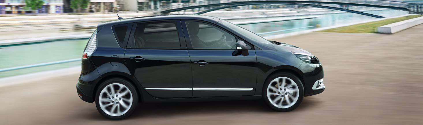 TheRenault Scenic