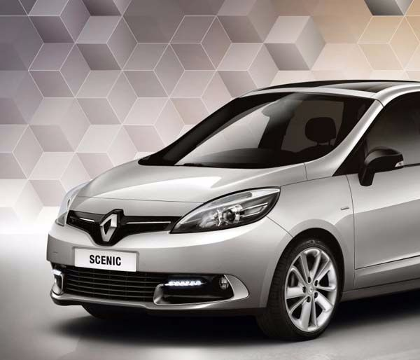 Renault Scenic Gallery