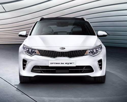 Optima Sportswagon Gallery