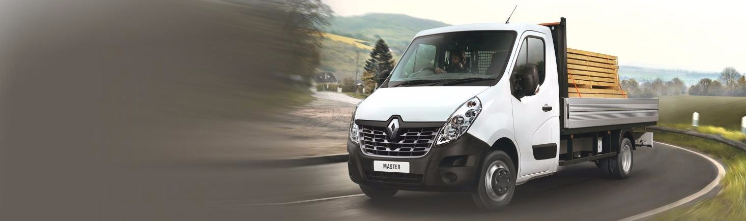 New Renault Conversions